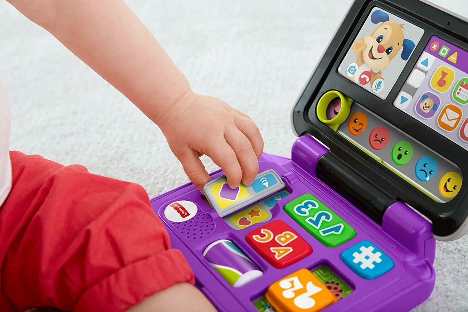 Educational Toys for Kids Age 6 Months 1