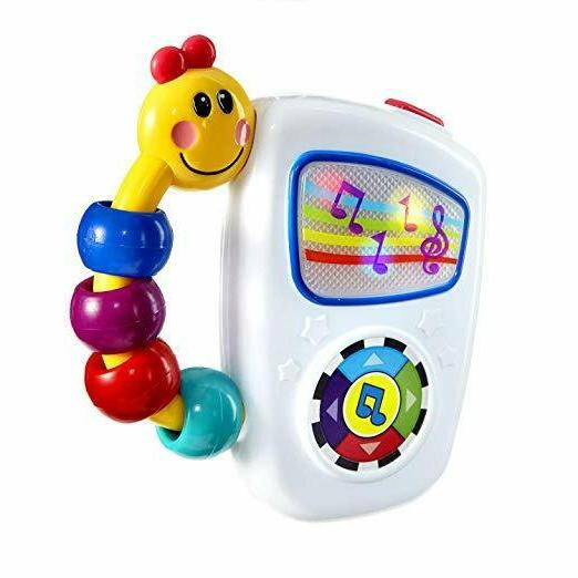 Baby Tunes and Clack Ball