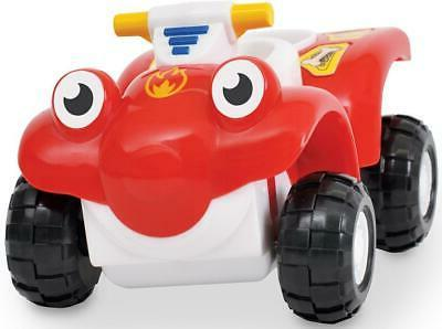 Wow Toys BERTIE Sturdy Toddler Kids Toy Vehicle