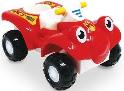 Wow BERTIE Sturdy Kids Toy Gift