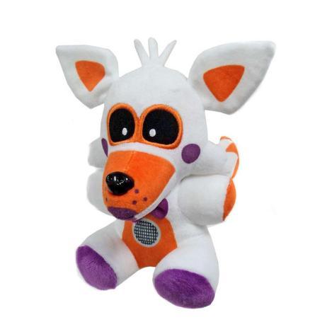 Five FNAF Doll Foxy