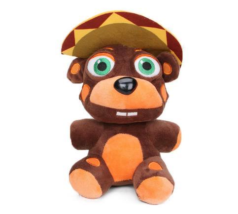 Five Freddy's FNAF Doll Plushie Toy Foxy