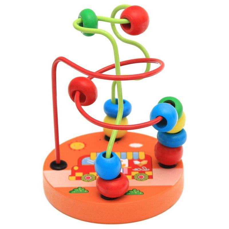 <font><b>Baby</b></font> Toddler Educational Lovely Animals <font><b>Toys</b></font> For Cribs Stroller Montessori 9*11cm