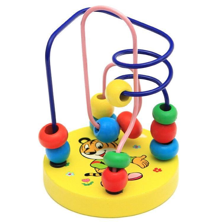 <font><b>Baby</b></font> Educational Lovely Animals <font><b>Toys</b></font> Cribs Mobile 9*11cm
