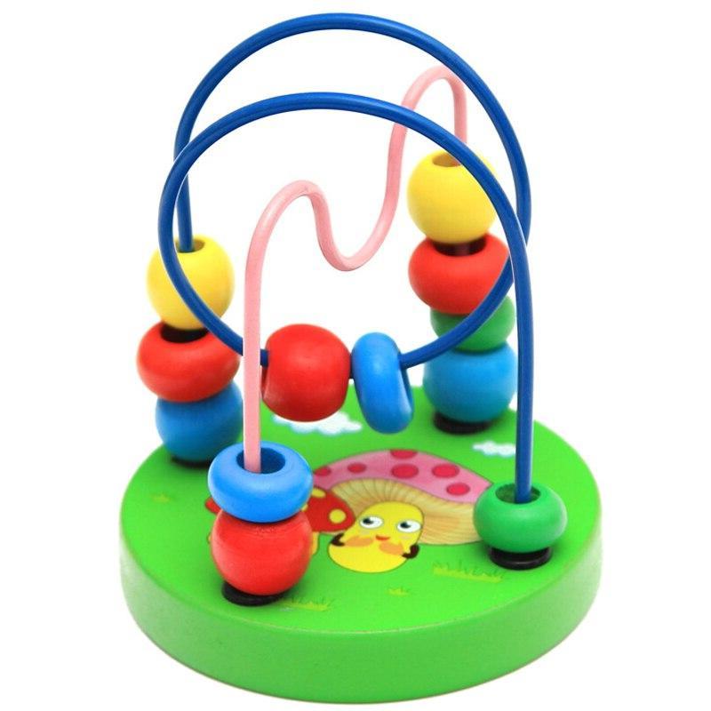 Animals Round <font><b>Toys</b></font> Cribs Stroller 9*11cm