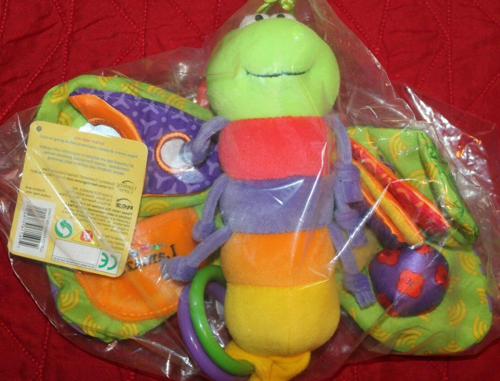 Lamaze Fly Child-Safe sensory