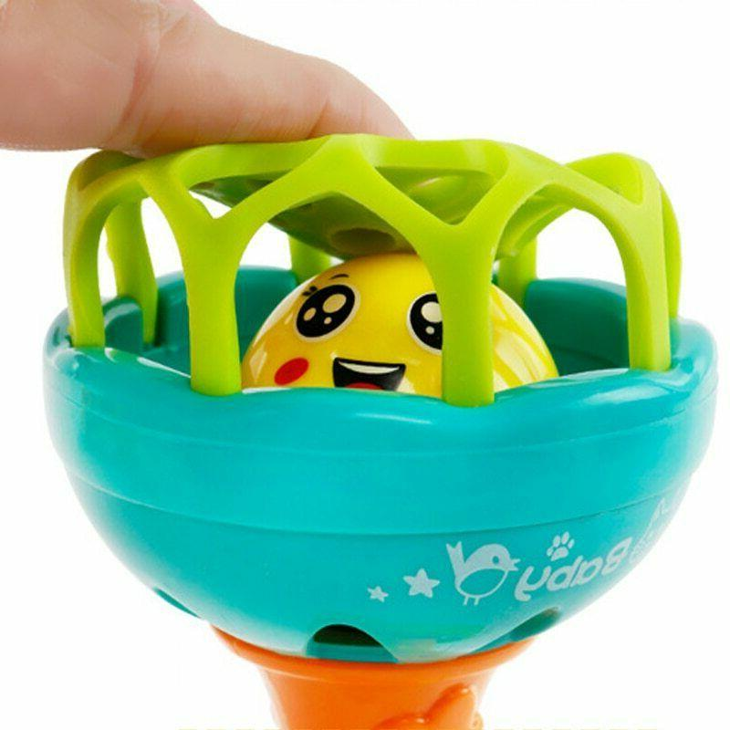 Funny Toys Loud Bell Ball Grasping