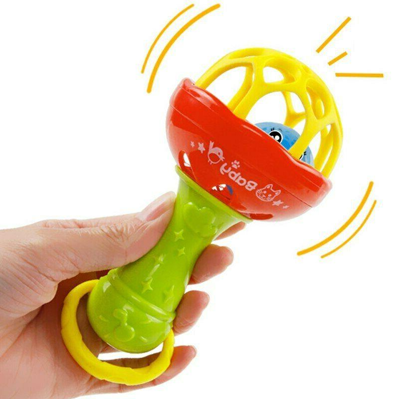 Funny Baby Loud Bell Mobile Newborn