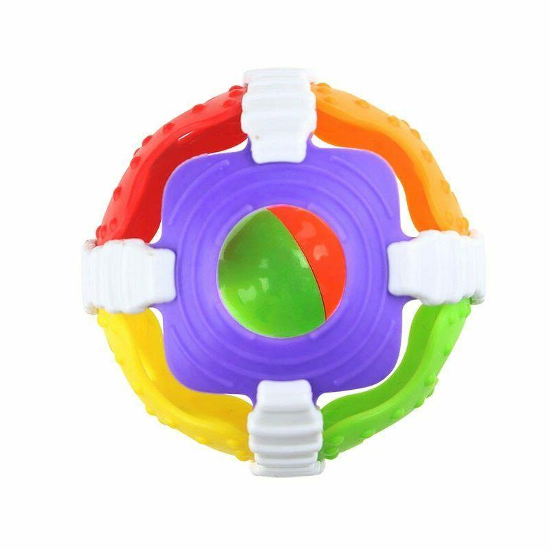 Funny Baby Toys Loud Mobile Grasping