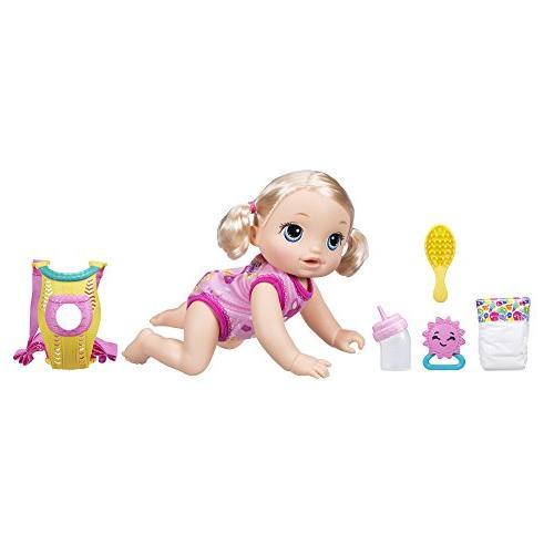 go bye doll