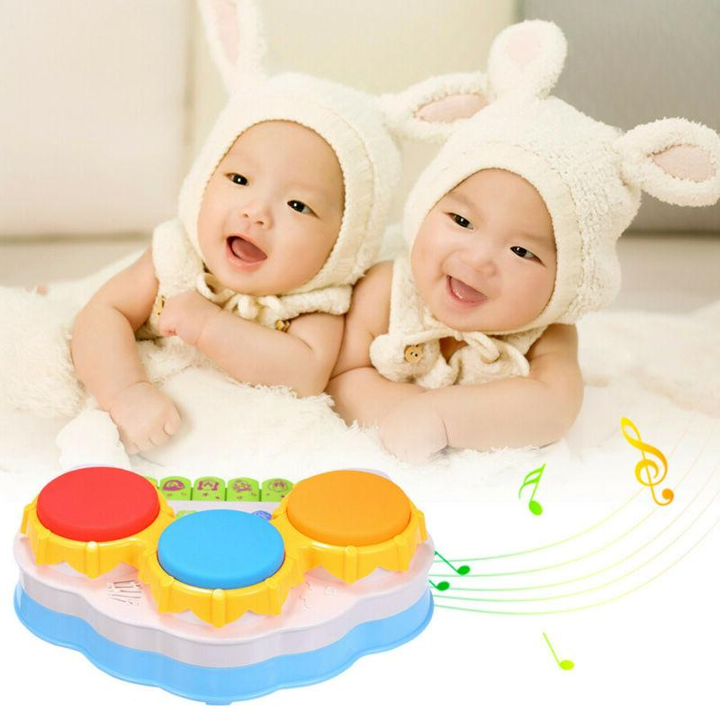 LUKAT Baby 1 Piano and Instruments
