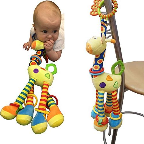 FOREAST Toy Baby Toys Present