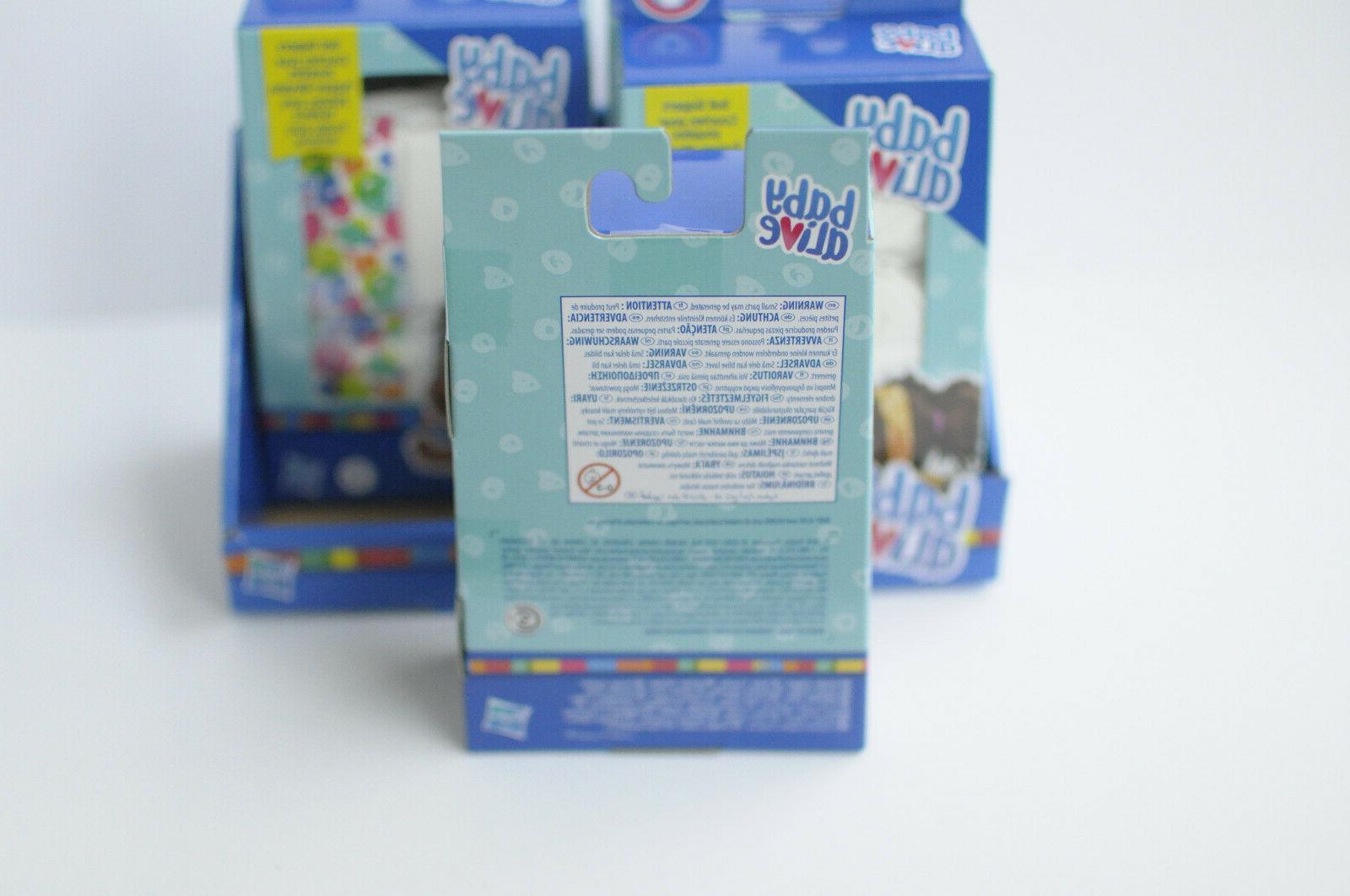 Hasbro Diaper per Box 16 Toys