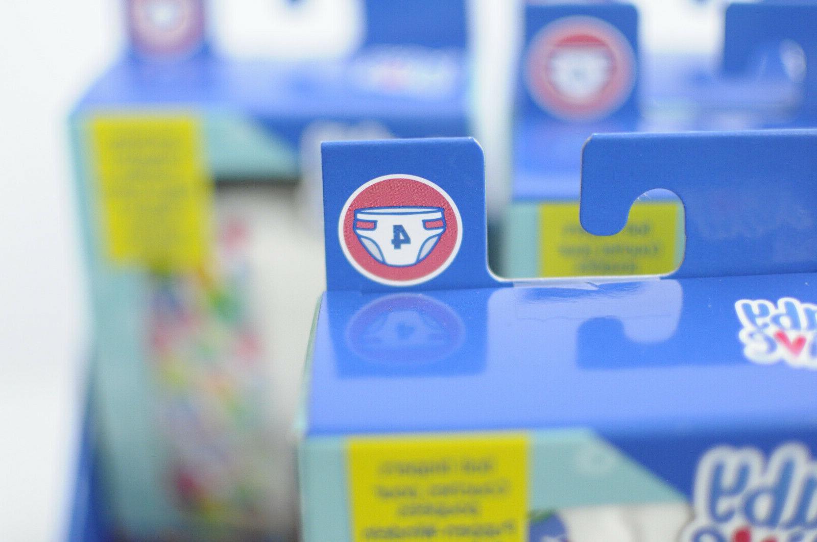 Hasbro Diaper Diapers per Box 16 Total Toys