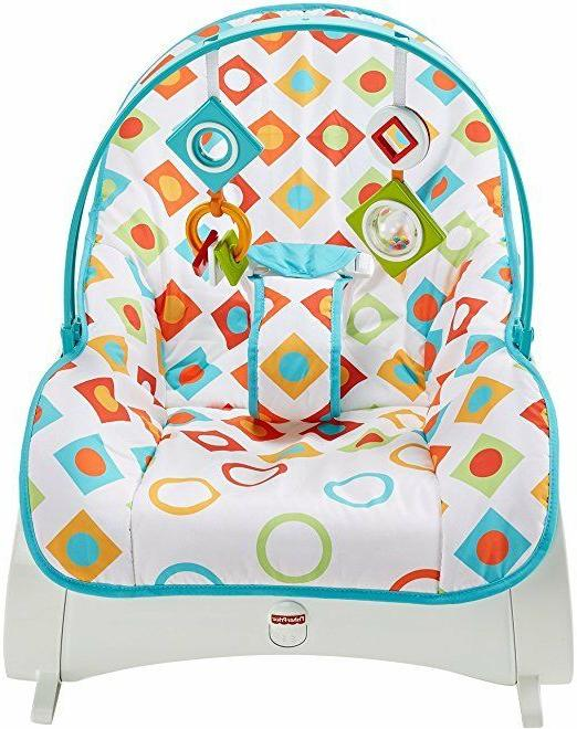 Infant Baby Seat Bouncer Chair Sleeper