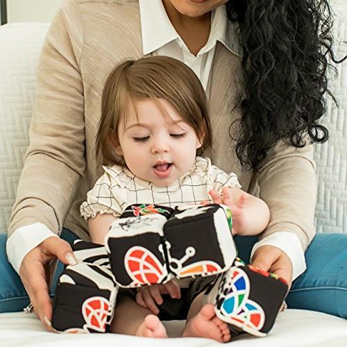 Baby Einstein Infinity High Toy, Newborns and up