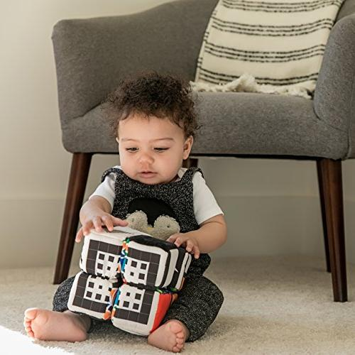 Baby Block High Soft Toy, and