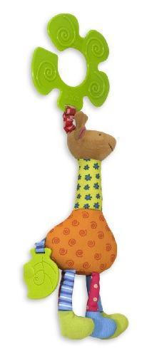 Melissa & Doug K's Kids - Funky Giraffe Stroller Pal Baby To