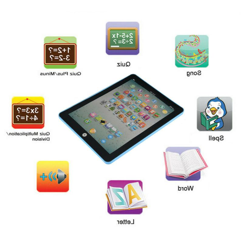 Kids Educational Learning Toys US