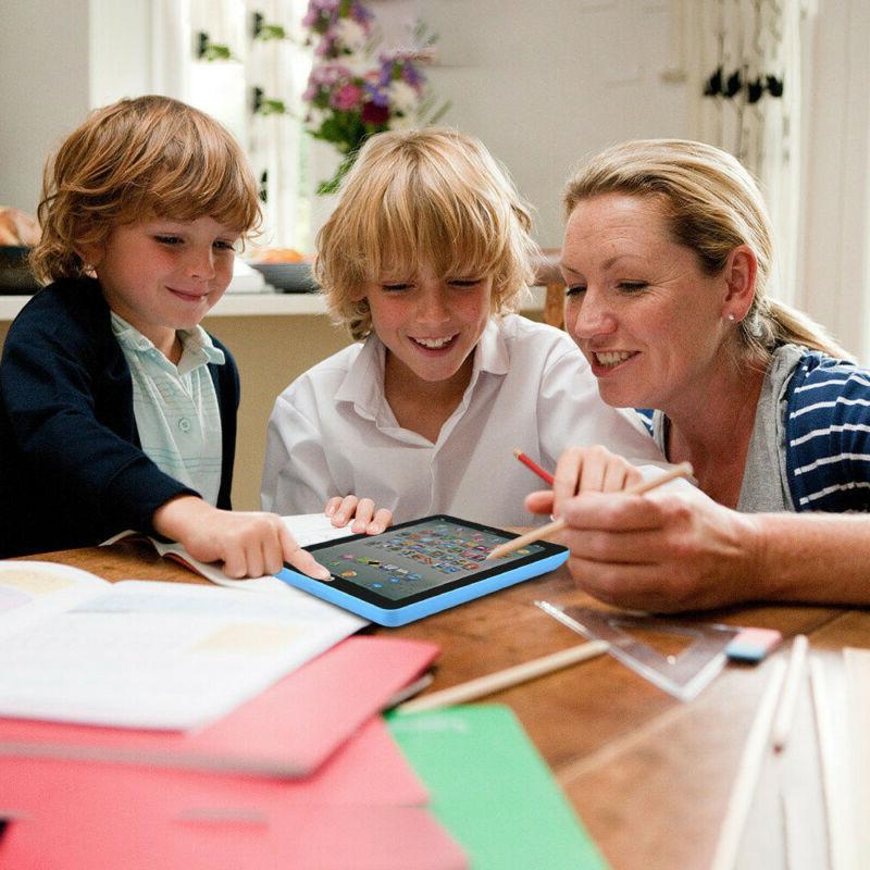 Kids Children Tablet Educational Digital US