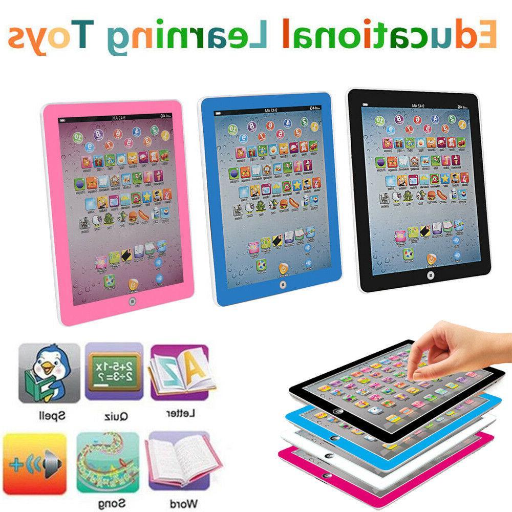kids children tablet mini pad educational learning