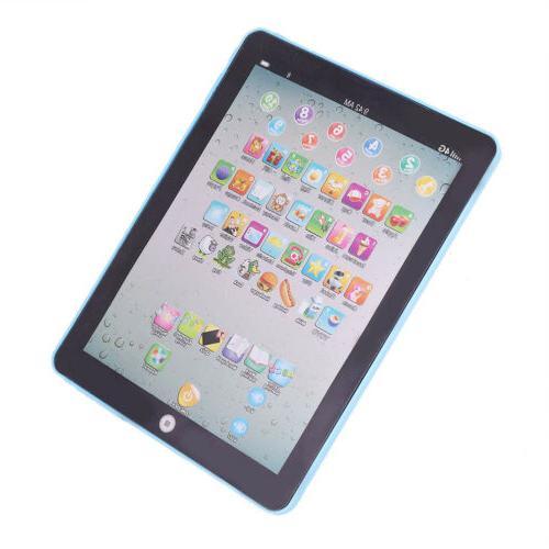 Tablet Kid Learning Educational Teach Toy