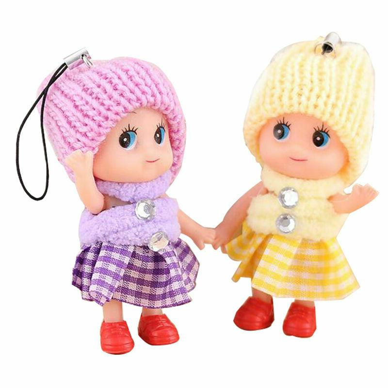 Kids Toys Baby Mini Doll For Gift