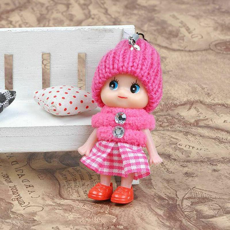 Kids Soft Baby Toy Doll Cute Girls Gift