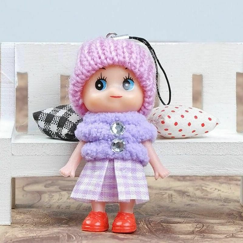 Kids Soft Baby Doll Cute Gift
