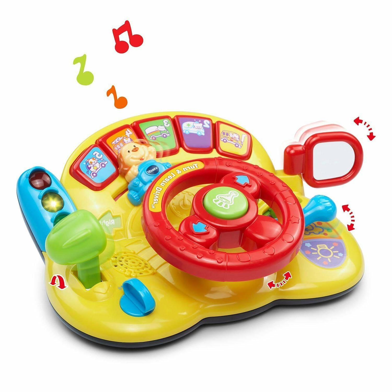 learn drive music toy development