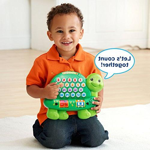 learn turtle toy learning english