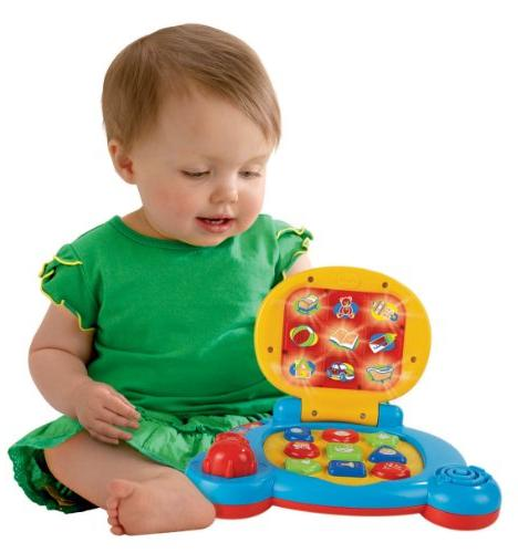 VTech Baby's Toy