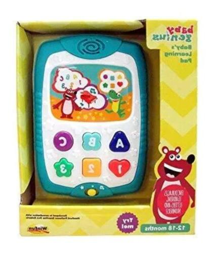 learning pad tablet