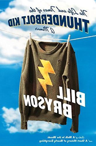 life times thunderbolt kid memoir