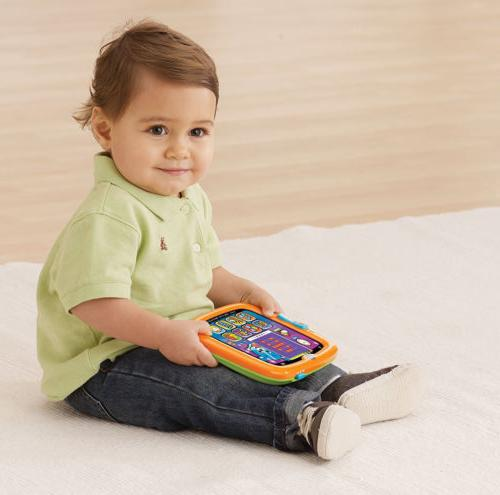 Vtech Light Touch Toy Music Learning Toddler Fun