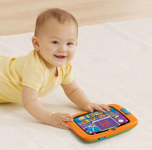 Vtech Touch Toy Learning Kids Educational Fun