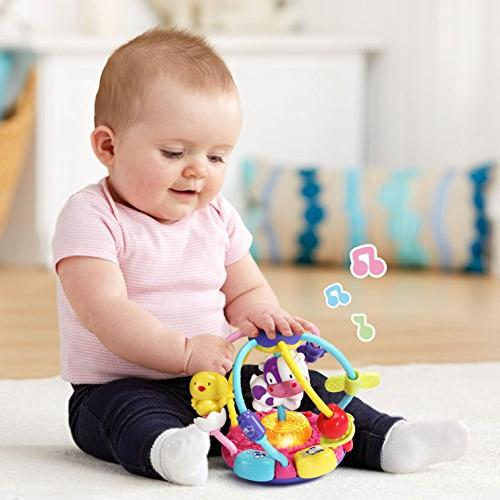 VTech Baby Lil' Shake and Wobble