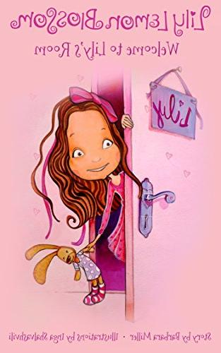 lily lemon blossom welcome lilys room