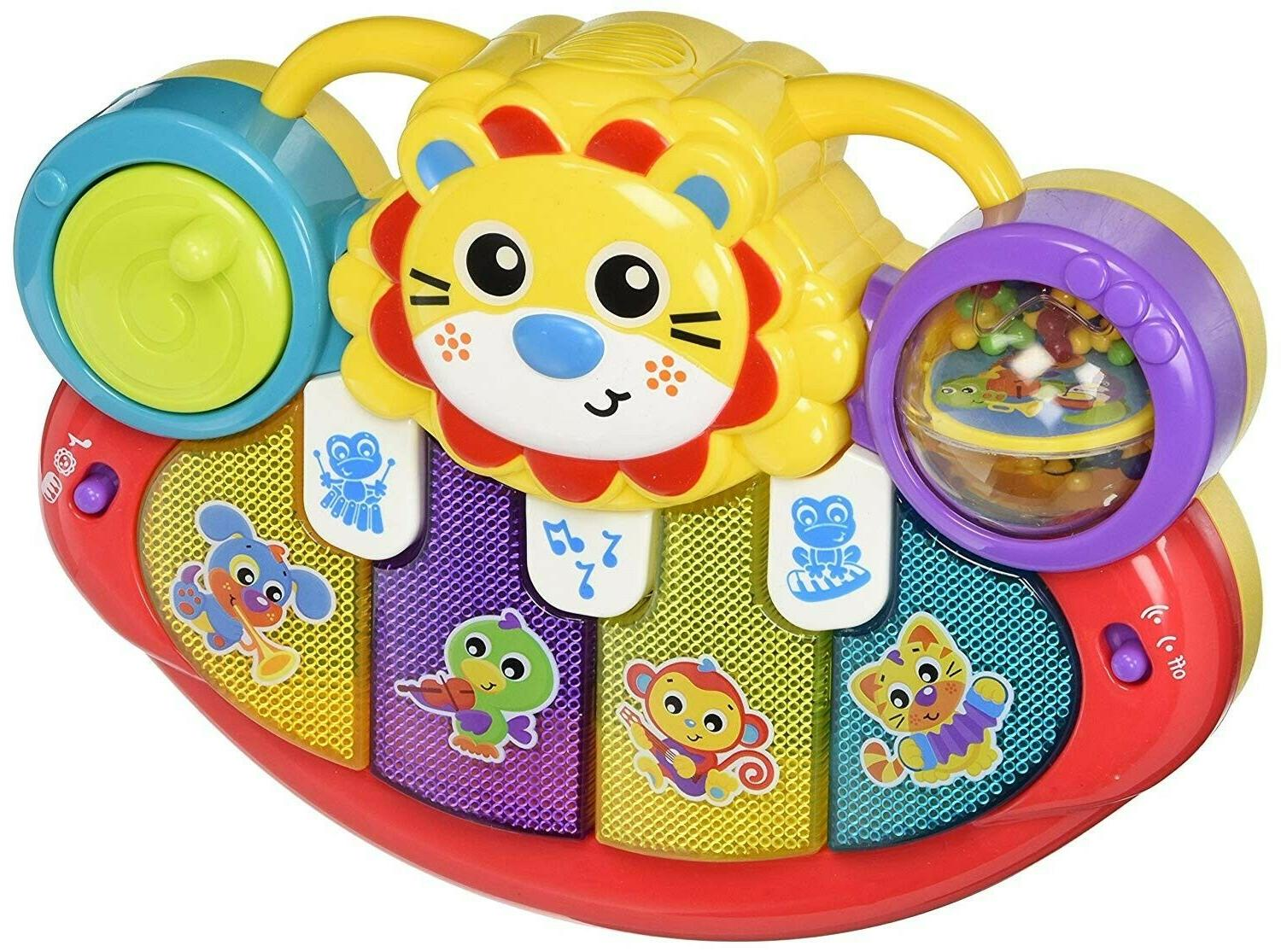 Playgro Activity Toy for baby infant toddler
