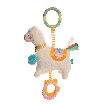 Manhattan Baby and Teething Toy