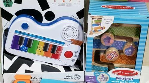 Lot Toys Baby Melissa