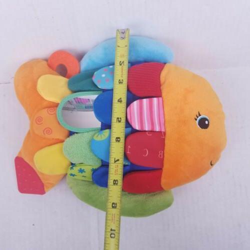 Melissa & Doug 9195 Flip Toy 0+