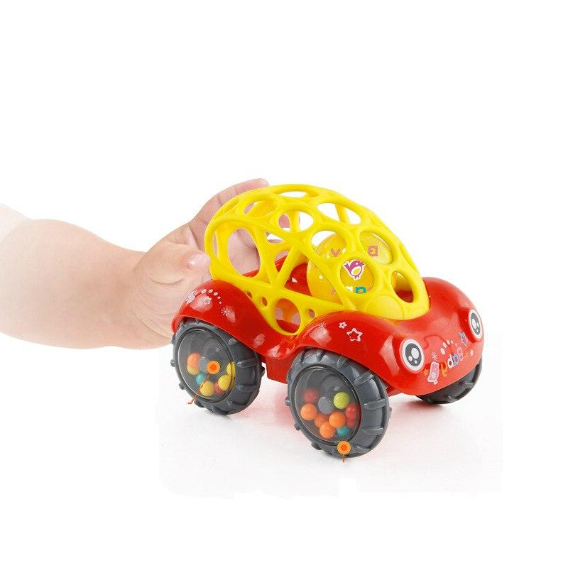 Mini <font><b>Baby</b></font> <font><b>Toy</b></font> Catch Ball for <font><b>Toy</b></font> Children