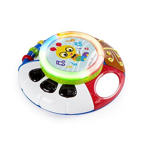 music explorer musical toy with lights