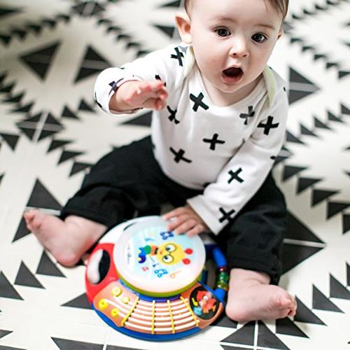 Baby Einstein Music Musical and Ages months +