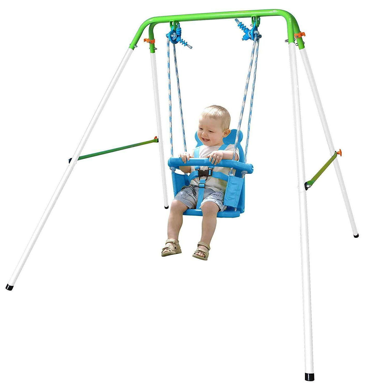 my first toddler swing no sales tax