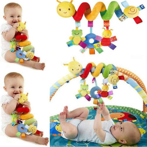 New Car Seat Travel Hanging Toys Toy