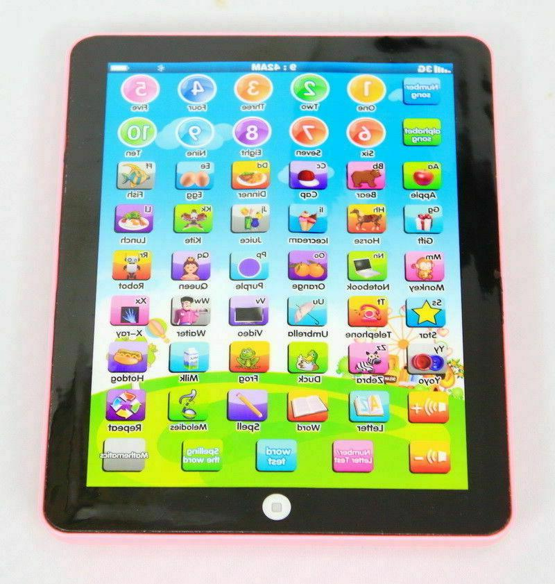 New Pad Learning Gift For Children