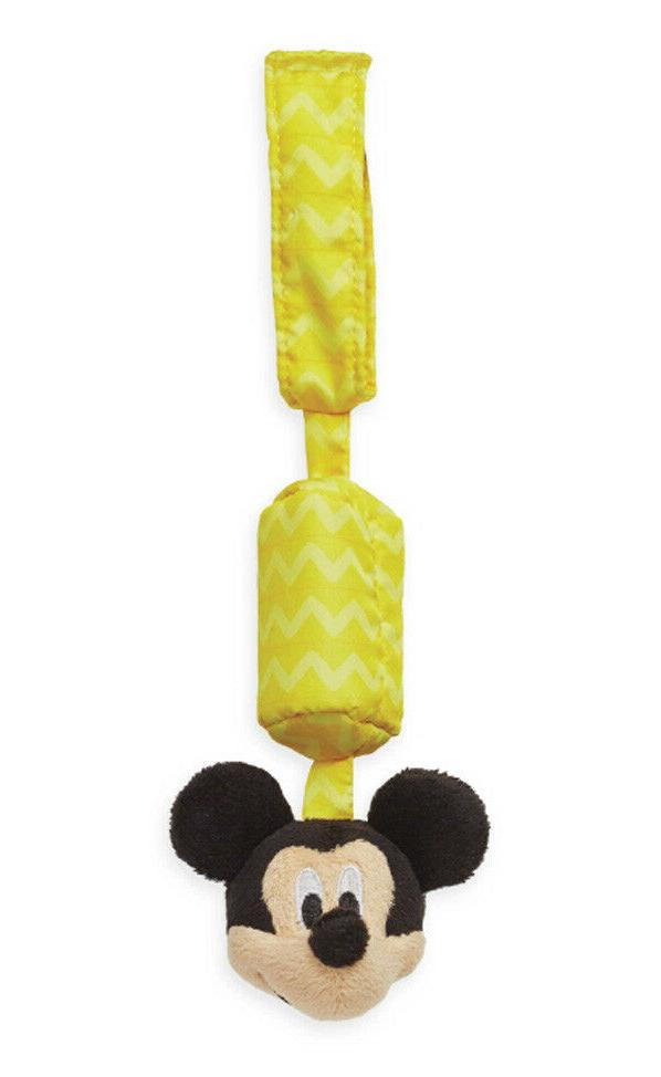 Mouse Chime Toy