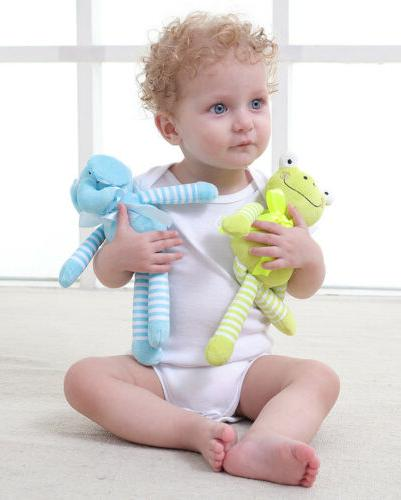 New Newborn Baby Plush Toys Stroller Doll Ja